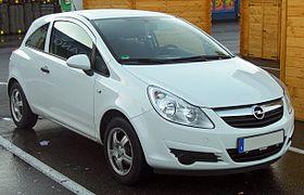 Opel Corsa Wikip 233 Dia