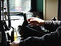 Operating a Sounder Train (closeup) (2145906970).jpg