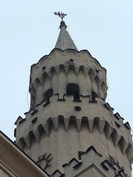 File:Opole Rathausturm.jpg
