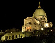 Oratoire Saint-Joseph du Mont-Royal 2