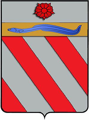 Pope Celestine III - Image: Orsini roma stemma