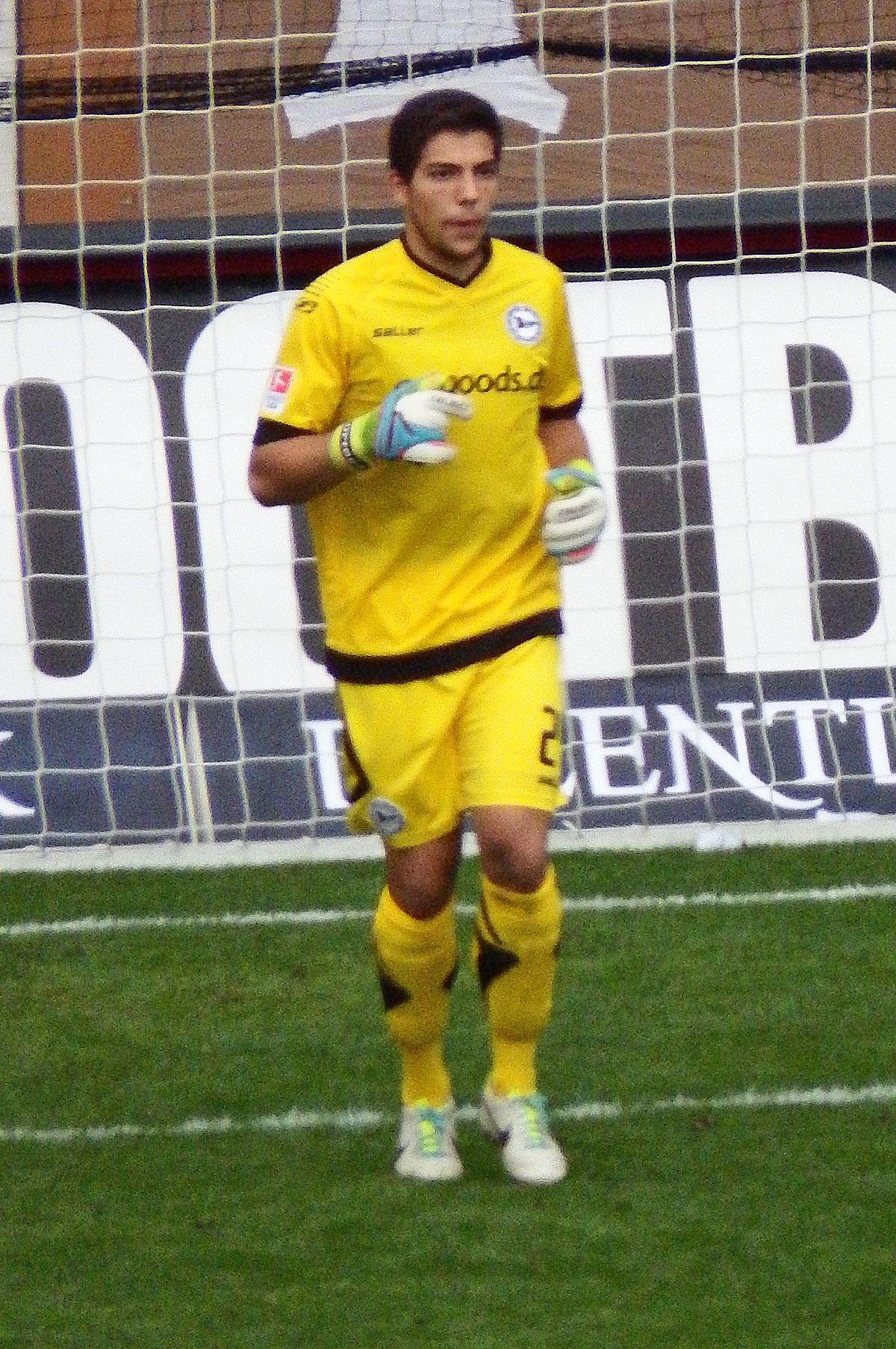 Stefan Ortega Freundin