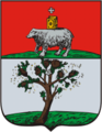 Osa COA (Perm Governorate) (1783).png