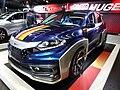 Osaka Auto Messe 2014 (19) MUGEN VEZEL CONCEPT.JPG
