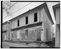 Oscar F. and Cletus Mitchell House, 627-29 Gallagher Street, Springfield, Clark County, OH HABS OHIO,12-SPRIF,23-3.tif