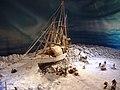 Oslo, Fram museum, diorama (1).jpg