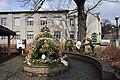Osterbrunnen in Thalheim, Deutschland IMG 0378WI.jpg
