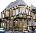 Otley Liberal Club from Wesley Street - geograph.org.uk - 468901.jpg