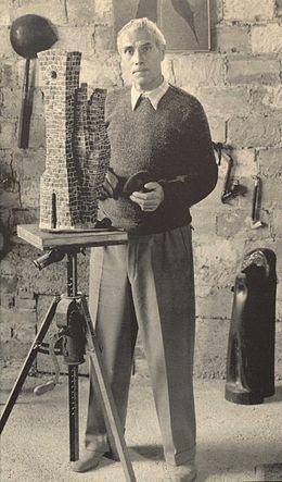 Otto Baum (Bildhauer) – Wikipedia