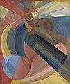 Otto Freundlich - Die Mutter - BG-M 2047-80 - Berlinische Galerie.jpg