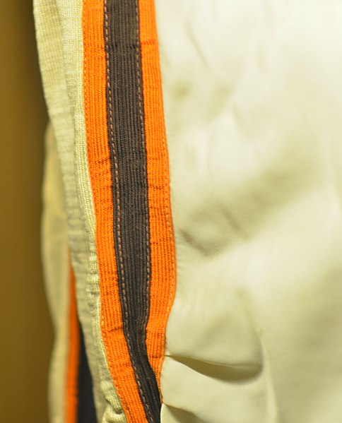 File:Otto Graham's Uniform (11282317223).jpg