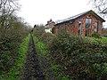 Ottringham railway station (site), Yorkshire (geograph 5657867).jpg