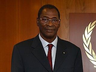 Ousmane Issoufou Oubandawaki