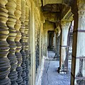 Outer gallery , Prasat Angkor Wat, Siem Reap, Cambodia - panoramio (1).jpg