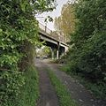 Overzicht betonnen spoorwegviaduct - Schapenbout - 20345008 - RCE.jpg