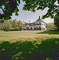 Overzicht voorzijde Catshuis - 's-Gravenhage - 20358399 - RCE.jpg