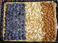 Ovocný koláč - narovnané ovoce (Vysočina) 07.jpg