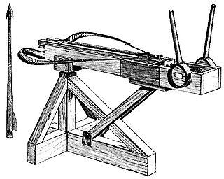 ancient Greek weapon