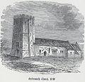 Oystermouth church, S.W.jpeg