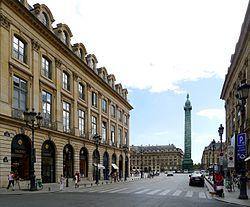 P1040391 Paris Ier rue de la Paix place Vendôme rwk.JPG