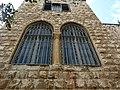 P1190835 - בית הרמן שטרוק - החלונות בקומה שניה.JPG