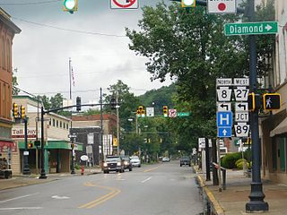 Titusville, Pennsylvania City in Pennsylvania, United States