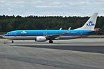 PH-BCA 737 KLM ARN.jpg