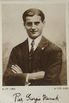 Image illustrative de l'article Pier Giorgio Frassati