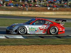 Flying Lizard Motorsports - Wikipedia