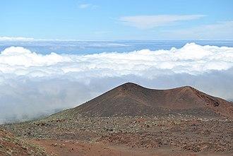 Teide National Park - Image: PN Teide