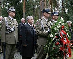 Katyn (película)<---------- RECOMIENDO QUE LA VEAN...la bajeza humana sin limites.. 250px-POL_2007_09_17_katyn_02