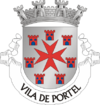 Coat of arms of Portel