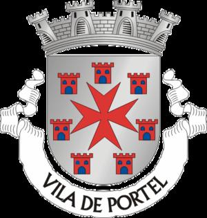 Portel, Portugal - Image: PRL