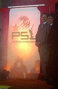 foto de Pakistan Super League Wikipedia the free encyclopedia