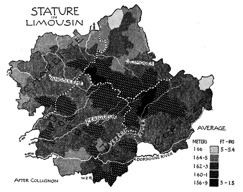 PSM V51 D028 Stature distribution of limousin.png
