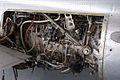 PZL Mielec TS-11 Iskra unpainted Engine KAM 09Feb2011 (14960867556).jpg