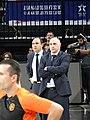 Pablo Laso Real Madrid Baloncesto Euroleague 20171012 (3).jpg