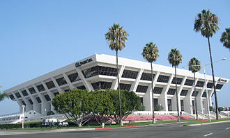 Pacific Life - Headquarters in Newport Beach