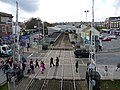 Paignton - Level Crossing - geograph.org.uk - 1618245.jpg