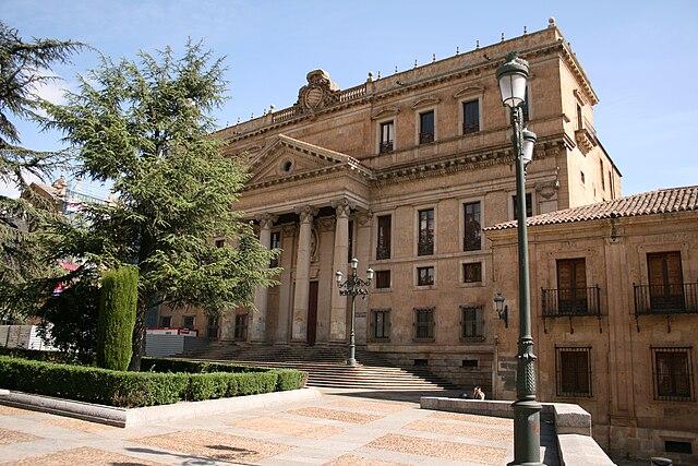 Palacio de Anaya (Salamanca)