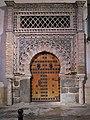 Palacio de Benacazón (Toledo). Portada.jpg