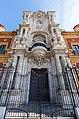 Palacio de San Telmo, Sevilla, España, 2015-12-06, DD 78.JPG