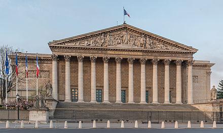 Serrurier Paris 7 (75007)