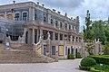 Palais royal de Queluz - Entrée Robillon.jpg
