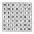 Palindrom Medico Sator nach fabris.png