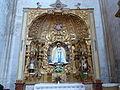 Pampliega (BURGOS). Iglesia Parroquial de San Pedro. 91.JPG