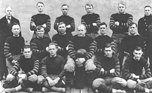 Columbus Panhandles - The 1915 Columbus Panhandles team.