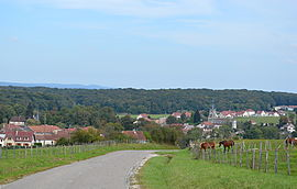 Panorama of Noironte Sep 2012.JPG