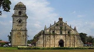 Ilocos Region Administrative region of the Philippines