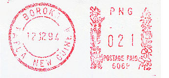 Papua New Guinea stamp type B6A.jpg